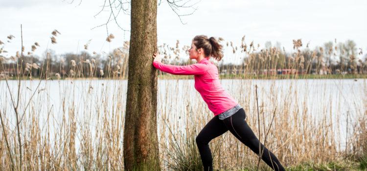hoe blijf ik gemotiveerd om te sporten in de winter