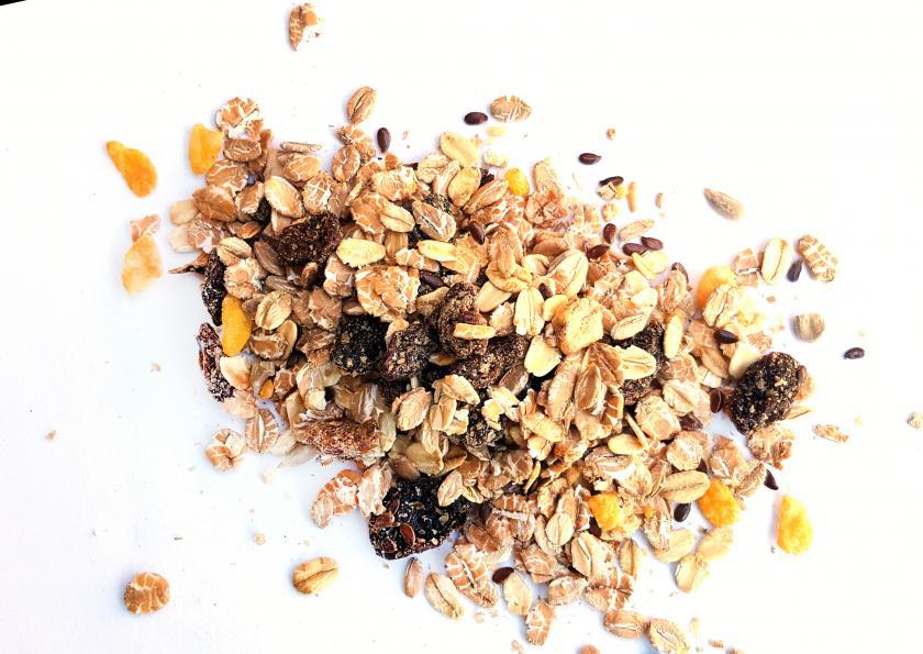 Wat is gezonder muesli, cruesli of granola