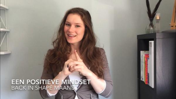 Positieve mindset voedings advies Den Bosch