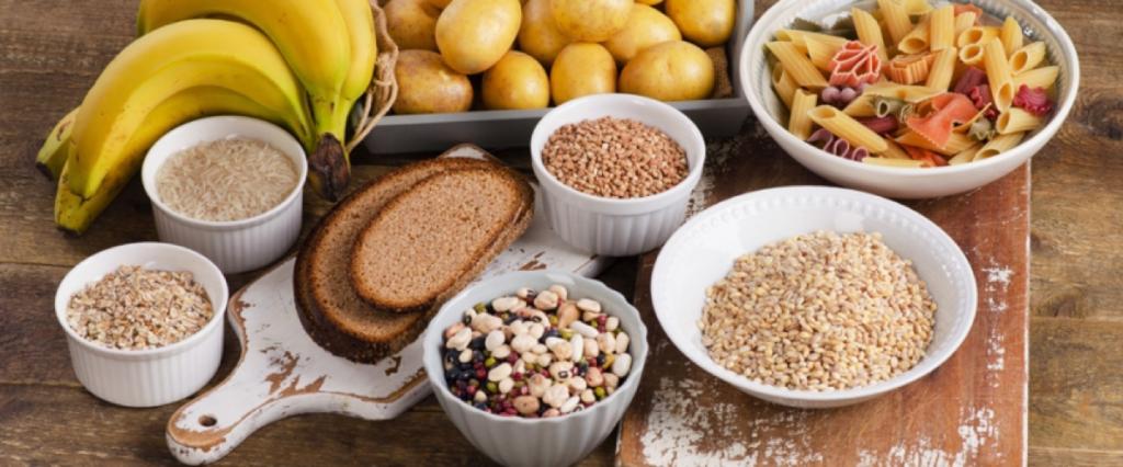 cravings koolhydraten