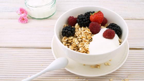 Is lactose gezond
