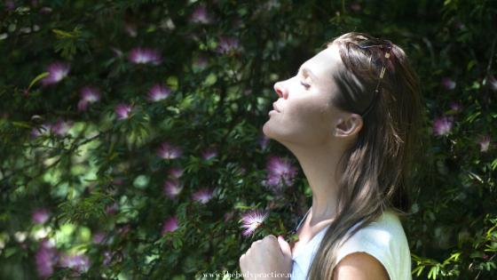 Frisse neus halen goed voor je gezondheid