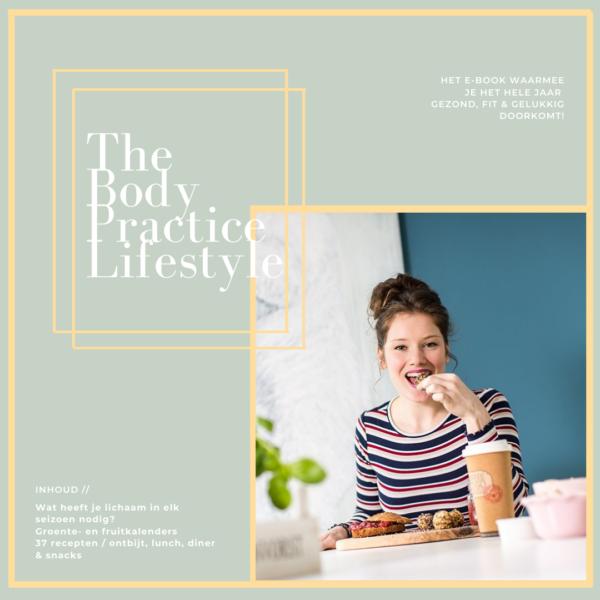 The Body Practice Lifestyle