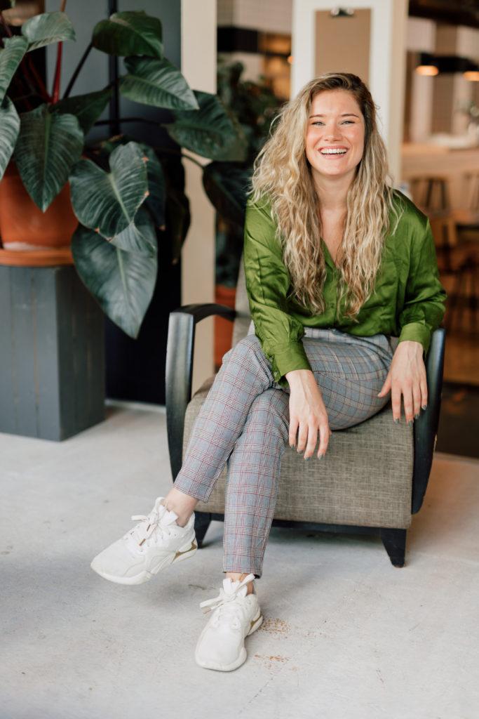 Lisa Huiskamp The body Practice